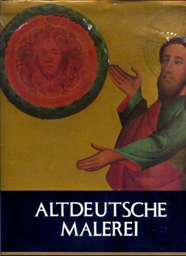 Altdeutsche Malerei