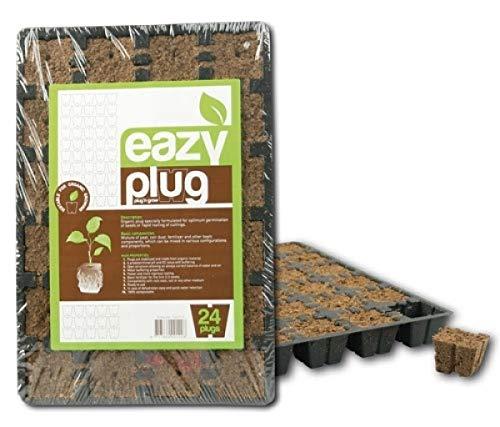 Eazy Plug 24er Anzuchttray