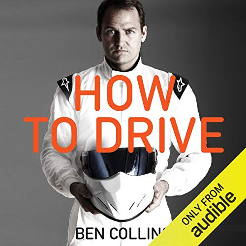 How to Drive cover art