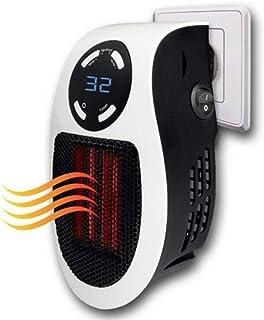 Calentador Hogar Mini Termostato Ultrapequeño Aire Acondicionado Radiador Portable Calefacción Eléctrica Para Oficina En Casa Escritorio