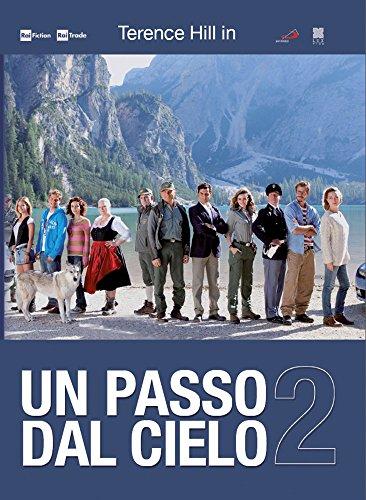 Un Passo Dal Cielo Stg.2 (Box 4 Dvd)