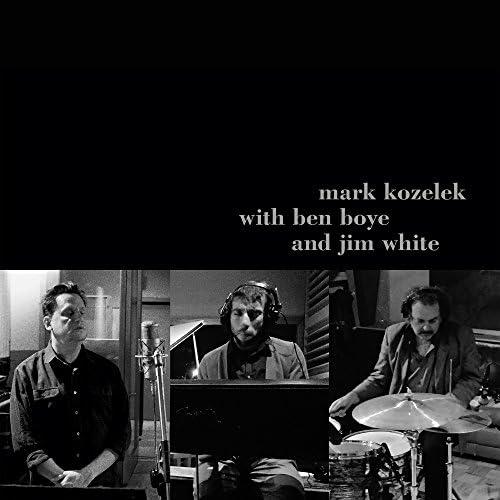 Mark Kozelek, Ben Boye & Jim White