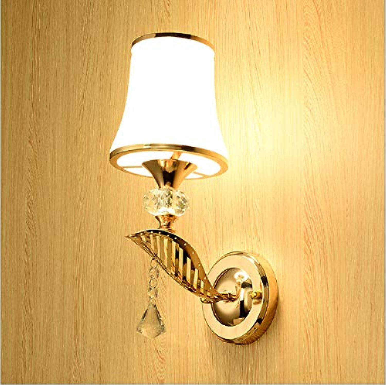Moderne minimalistische Wohnzimmer Korridor Wandlampe europischen Stil Schlafzimmer Nachtwandlampe LED Treppengang Lichter