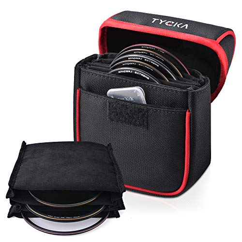 Tycka Field Filters Case for Rou...
