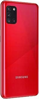 SAMSUNG Smartphone A31 Rojo 128GB Desbloqueado