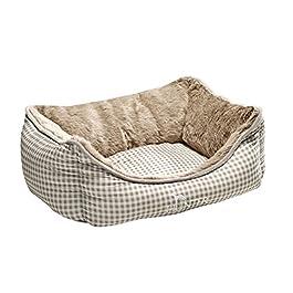 HUNTER Dog Sofa Astana with Plush