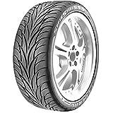 Federal SS-595 All-Season Radial Tire - 215/40R16 86W