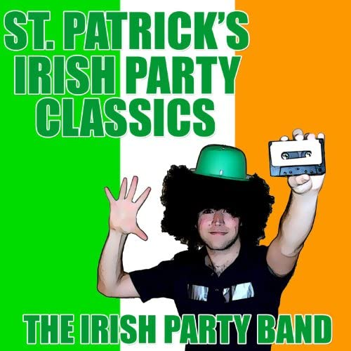 The Irish Party Band
