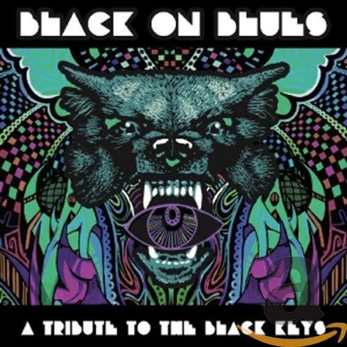 Black on Blues: A Tribute to the Black Keys