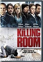 The Killing Room 2009 Movie