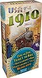 Days of Wonder-¡ Aventureros al Tren USA 1910-Español, Color (DW7216)