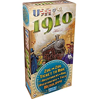 ticket to ride expansion pack