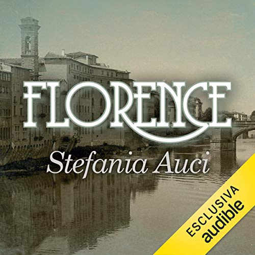 Florence copertina