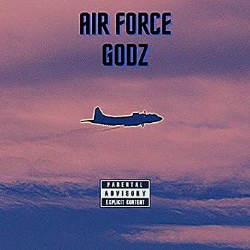 Air Force Godz (feat. Tru-Barz, Hntr Jmz, Sour D Da Kidd & Nizzy Nate)