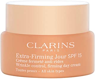 CLARINS Extra-Firming Day Cream, 1.7 Ounce