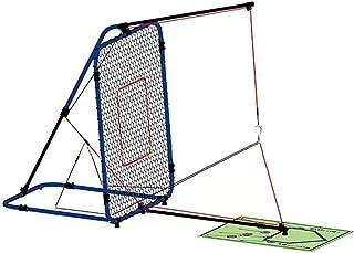 البيسبول الثقيلة والكرة اللينة ضرب المدرب، البيسبول الضرب صافي مدرب الارتداد صافي