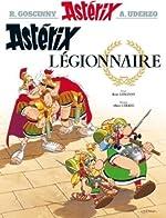 Astérix - Astérix légionnaire - n°10 de René Goscinny