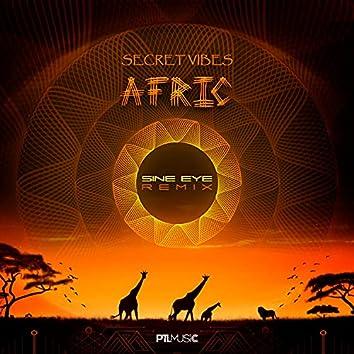 Afric (Sine Eye Remix)