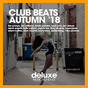 Club Beats Autumn '18