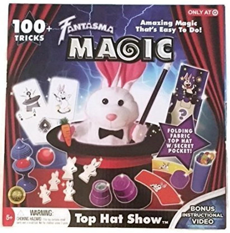 descuento de ventas Fantasma Magic Top Top Top Hat Show by Fantasma  muy popular