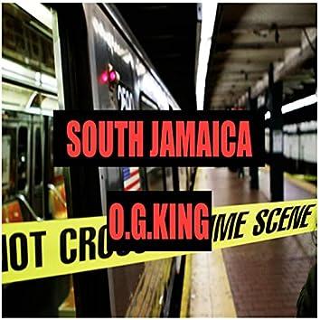 South Jamaica