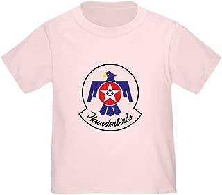 CafePress U.S. Air Force Thunderbirds Toddler Tshirt