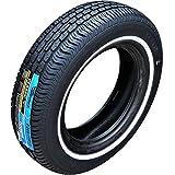 Tornel Classic All-Season Touring Radial Tire-205/70R15 95S SL
