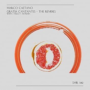 Gratia Cantantes - The Remixes -