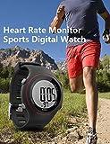 Zoom IMG-1 ezon t037 orologio digitale sportivo