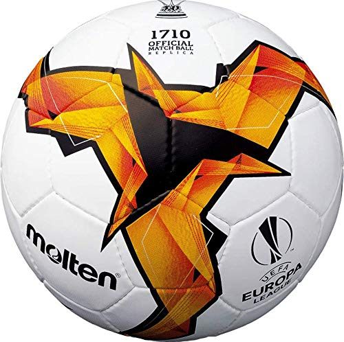 Molten F5U1710-K19 UEFA Europa League PU 1710 HS 5