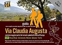 trekking VIA CLAUDIA AUGUSTA 3/5 Resia-Trento BUDGET: guida per una magnifica escursione a lunga distanza lungo la strada romana (BUDGET = tutte le pagine in bianco e nero)