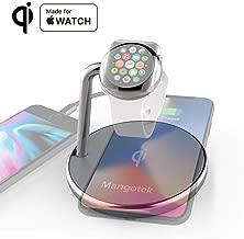 Best qi charging pad s5 Reviews