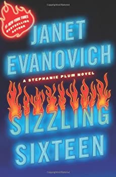 Hardcover Sizzling Sixteen Book
