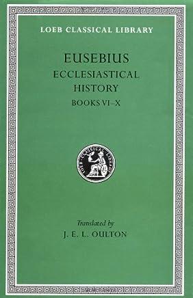 Ecclesiastical History: 002