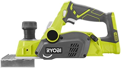 RYOBI 18-Volt ONE+ Cordless 3-1/4 in. Planer (Tool Only)