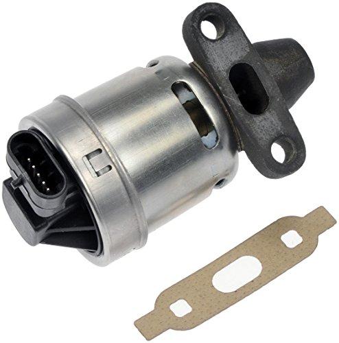 05 equinox egr valve - 1