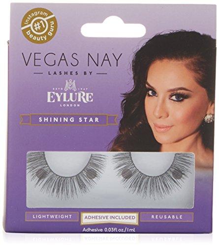 Eylure Vegas Nay Shining Star Faux Cils