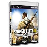 PRE-ORDER! Sniper Elite III (3) Sony Playstation 3 PS3 Game UK