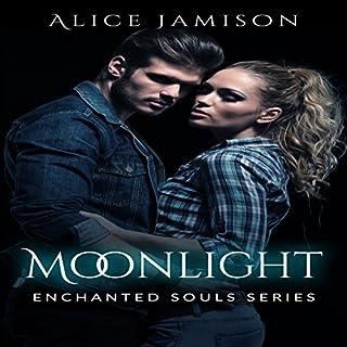 Moonlight audiobook cover art