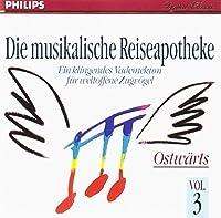 Die Musikalische Reiseapo 3