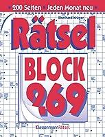Krueger, E: Raetselblock 269
