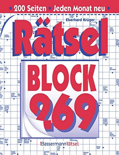 Rätselblock 269
