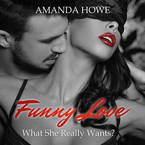 Funny Love: What She Really Wants? Titelbild