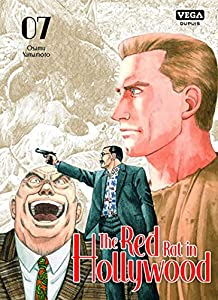 The Red Rat in Hollywood Edition simple Tome 7