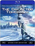 The Day After Tomorrow Bluray