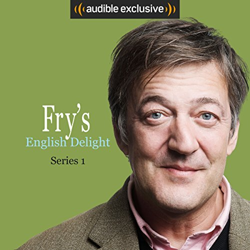 Fry's English Delight (Series 1) cover art