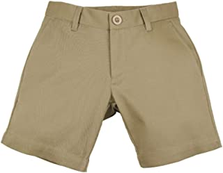 Windstan Boys Pleated Shorts