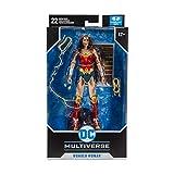 McFarlane Toys - DC Multiverse - Wonder Woman: Wonder Woman 1984 Action Figure