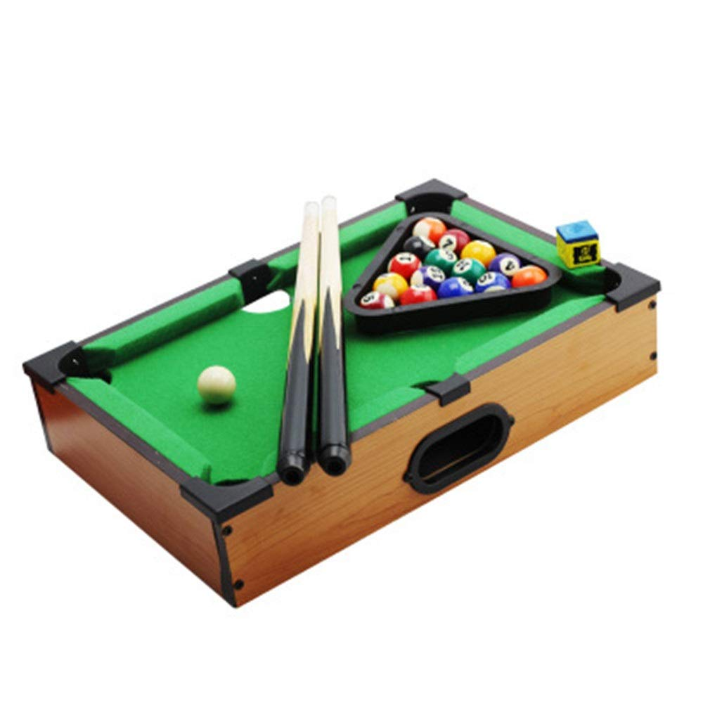 Mesa de juegos multiplay Mini mesa de billar Mesa de billar Mesa ...