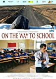 On the Way to School ( 27 x 40 Inches - 69cm x 102cm ) Poster - Not a DVD The condition is brand new. No pinholes or tape and has never been hung or displayed. Full Size Poster; Same Size That You See In The Theater Packaged with care and shipped in ...